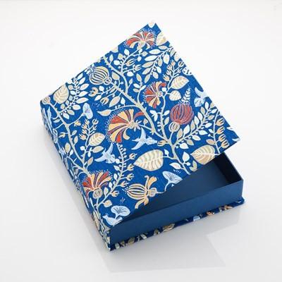 Förvaringsboxar - Bokbinders Design