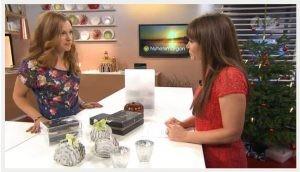 I TV4 NYHETSMORGON