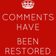kommentarer