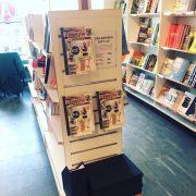 Organisera och förvara hemma ett projekt i veckan Akademibokhandeln