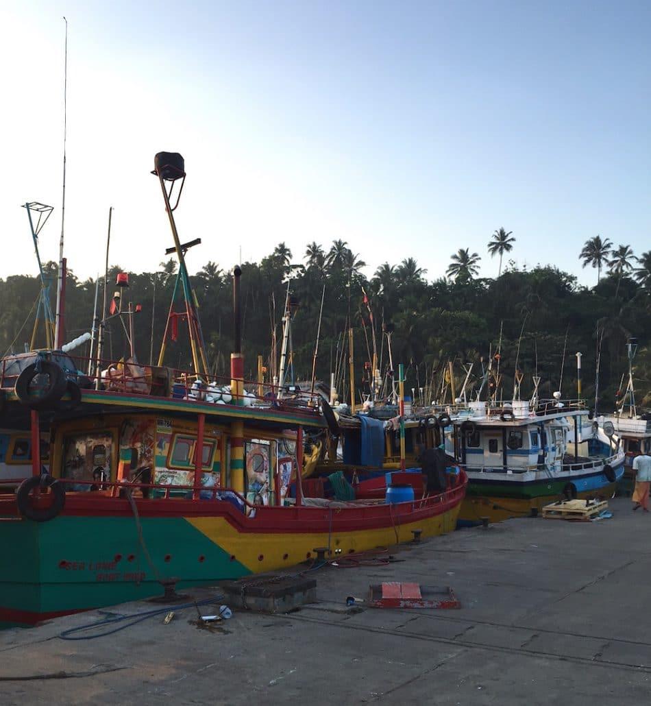 Marissa - Sri Lanka