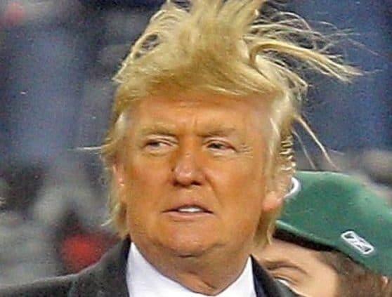 Donald Trump - en av anledningar till ordning och reda trenden P1 Plånbok