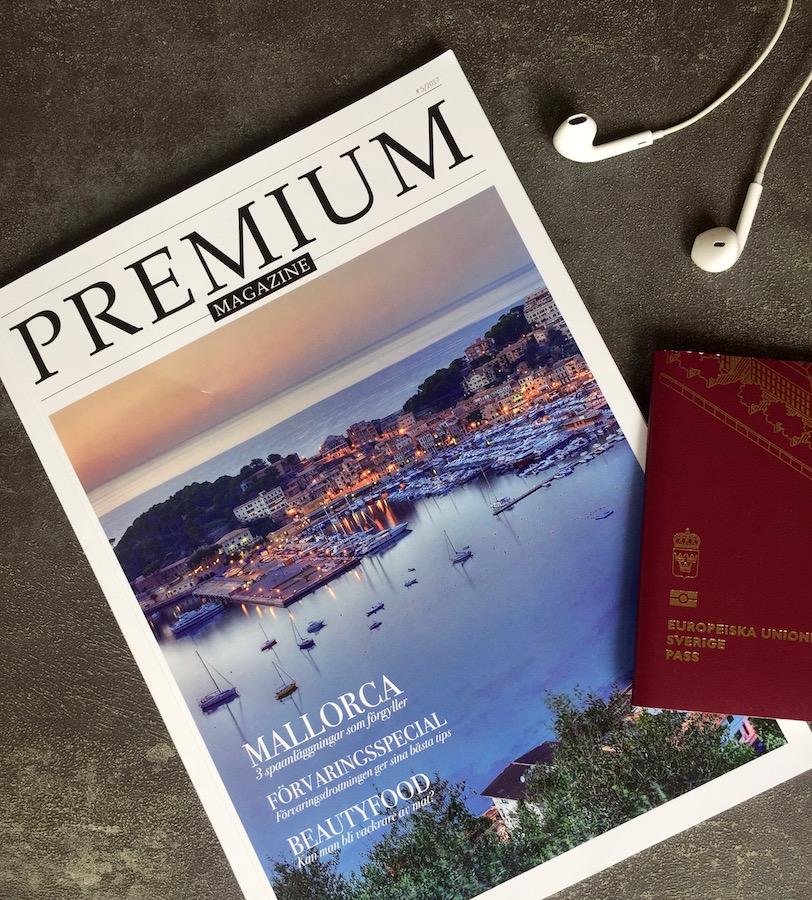 Premimum Magazine Förvaringsdrottningen