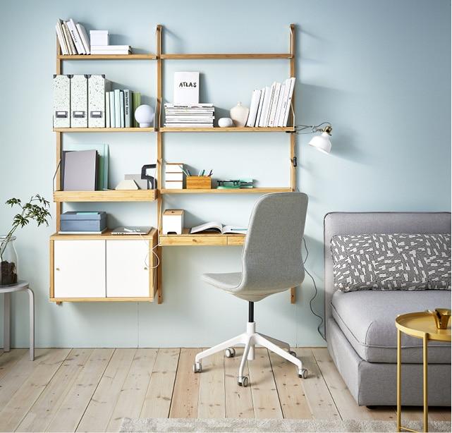 Svalnäs IKEA katalogen