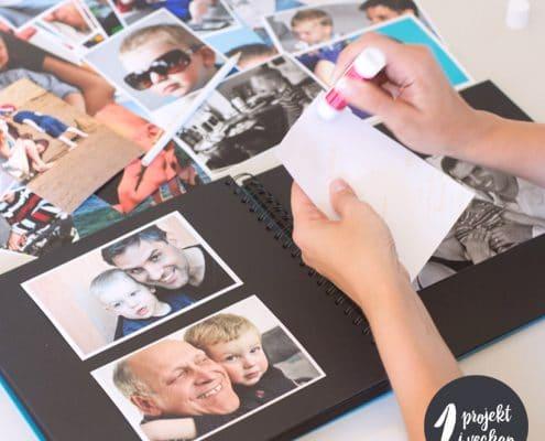 organisera foton