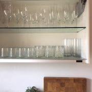 Rensa och organisera köket