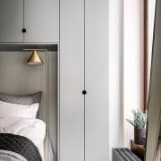 Månadens projekt - sovrummet