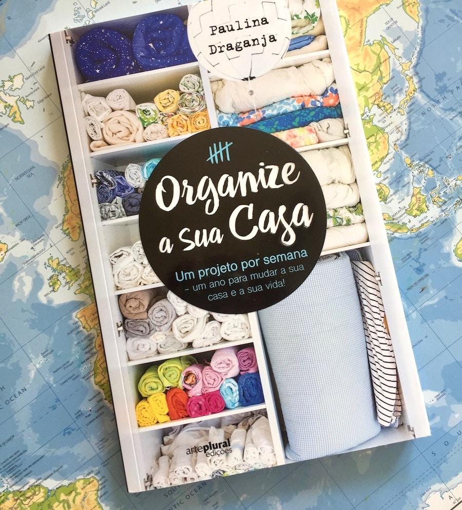 Organisera och förvara hemma på portugisiska