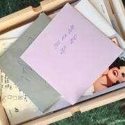 gamla kärleksbrev