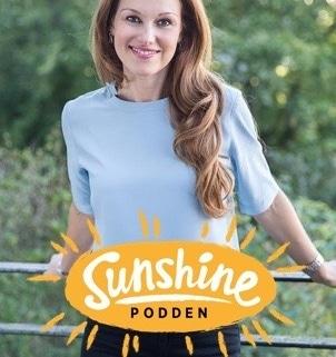 Paulina Draganja Förvaringsdrottningen i Sunshinepodden
