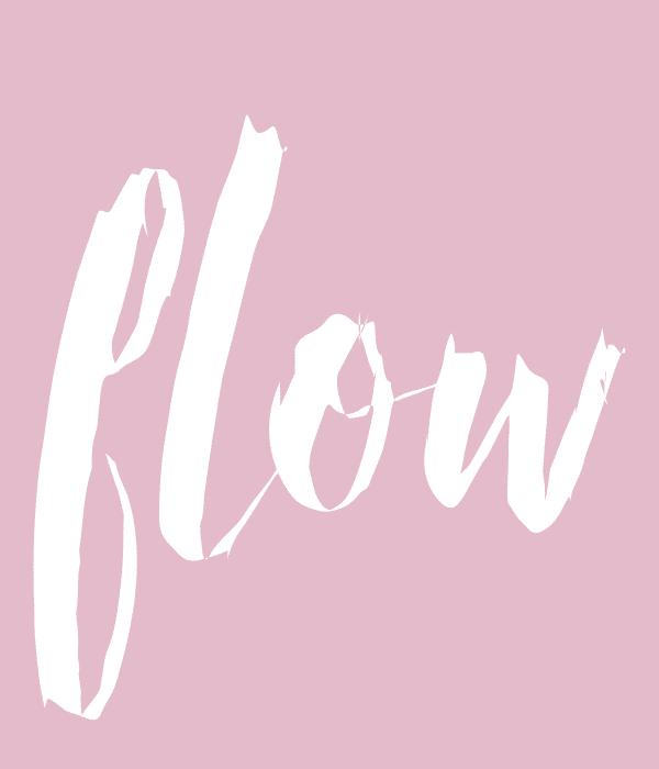flow - livsstil