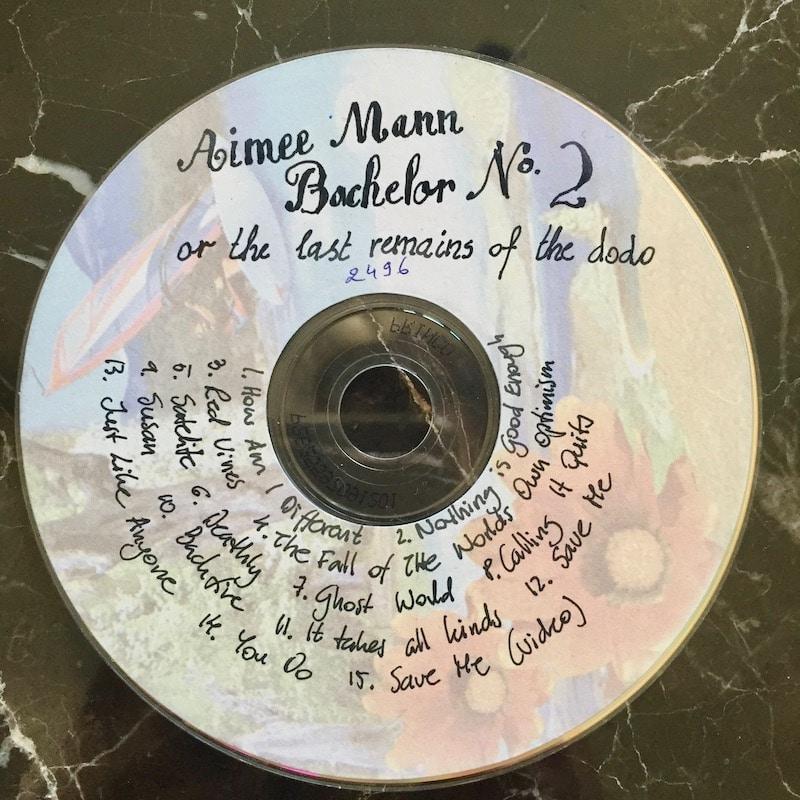 Från kasettband eller CD skiva till Spotify