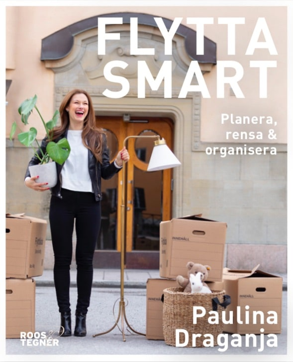 Flytta smart Paulina Draganja