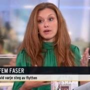 Aftonbladet TV Paulina Draganja Förvaringsdrottningen